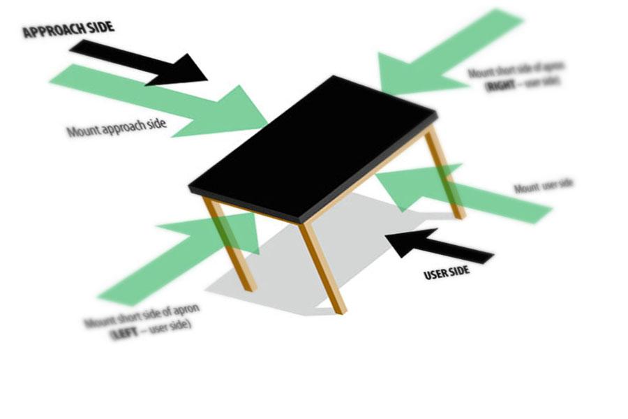 Nino g cocchiarella visual and interactive for Complex table design